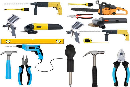 Инструменты для кладки блоков