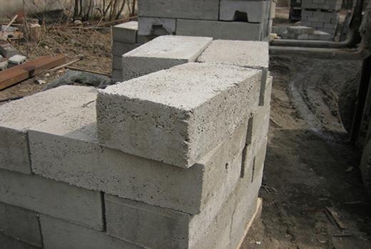 Выбор блока идеальных параметров
