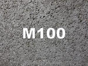 М 100