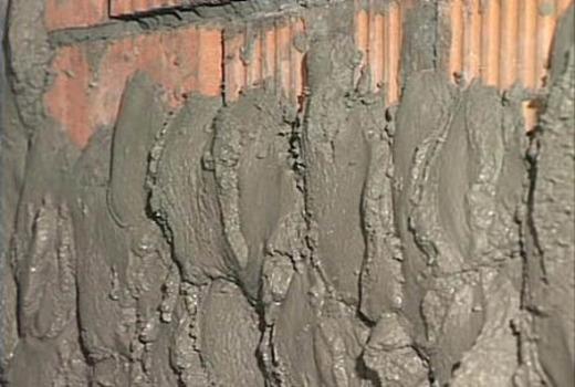 Недостатки бетона