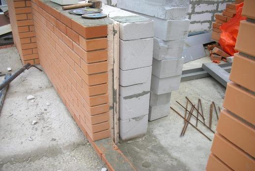 Сравнение различных материалов для постройки дома