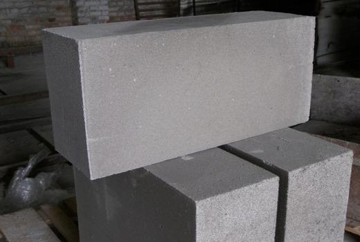 Расчет блоков для строительства наружной стены