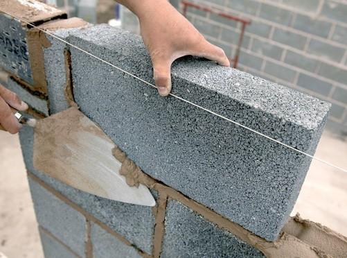 Цементно-песчаная смесь