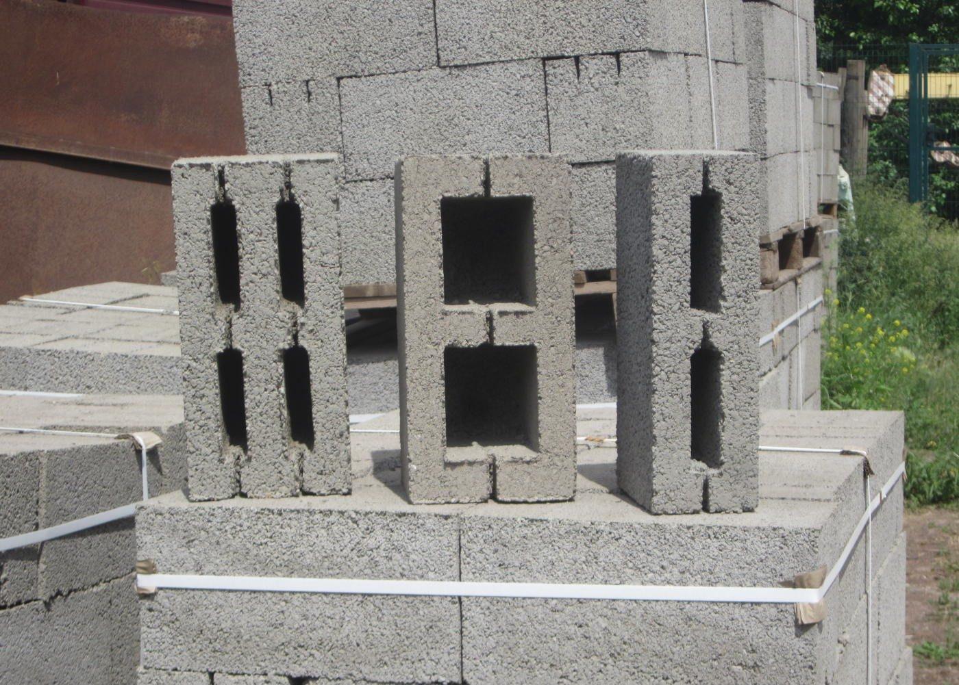Из каких блоков строить гараж | Сколько нужно блоков на гараж: как рассчитать количество
