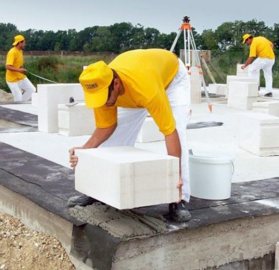 Расчет средних показателей расхода не всегда «работает» для конкретных условий строительства.