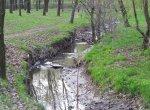 Утилизация сточной воды на рельеф