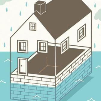 Расчёты строительства и эксплуатации дома