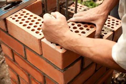 расход цемента на кладку кирпича в 1 куб