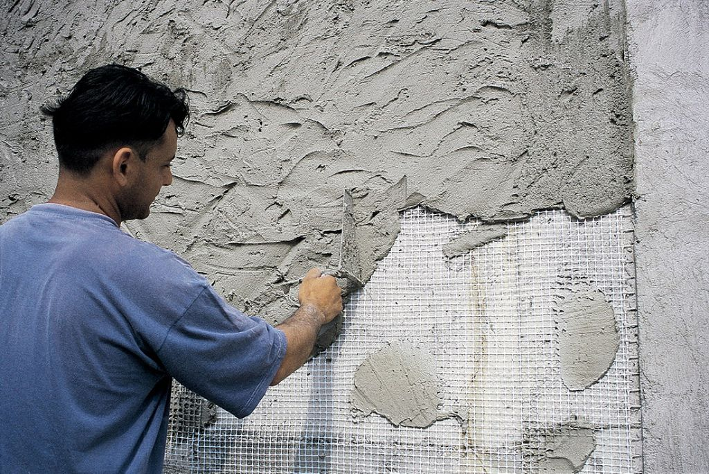 Цементно-известковая
