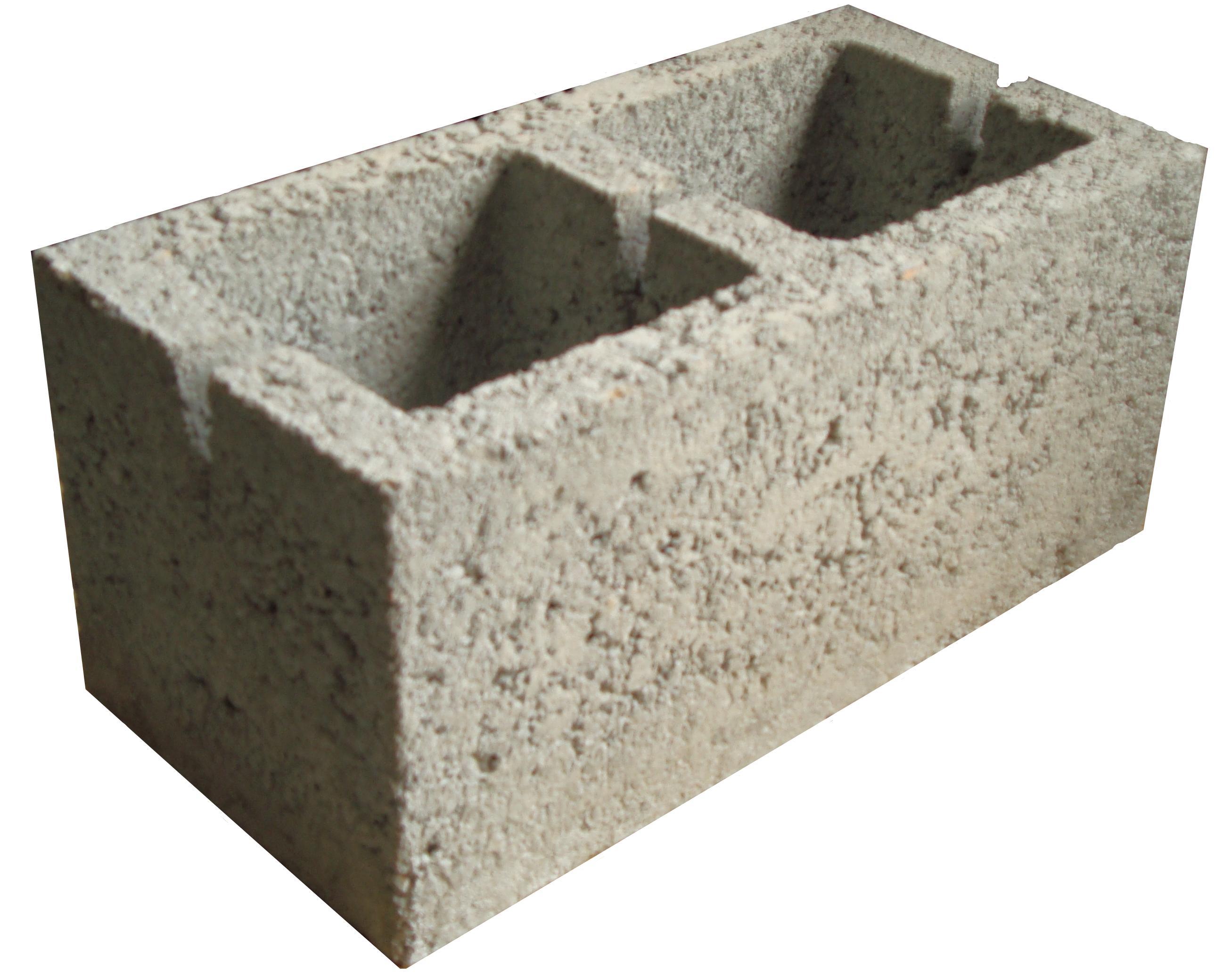 Поверхность блоков и стен из керамзитобетона требует дополнительного выравнивания, внутренней отделки и внешней облицовки