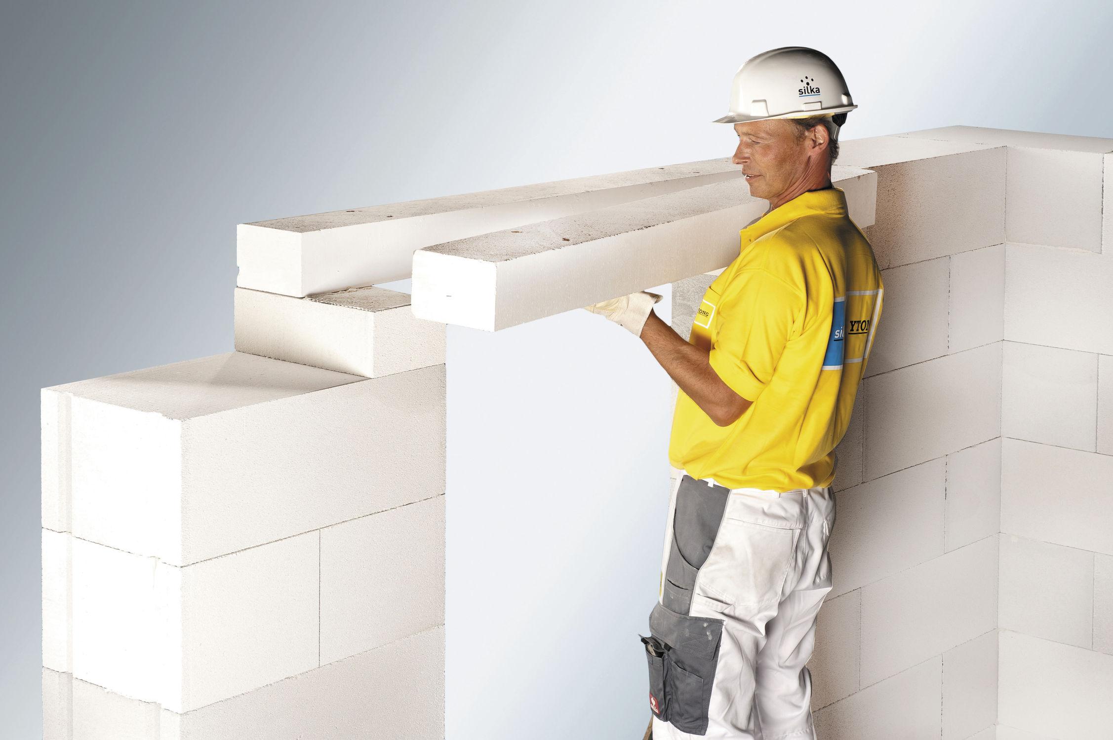 Со временем возможны трещины на стенах и усадка сооружений