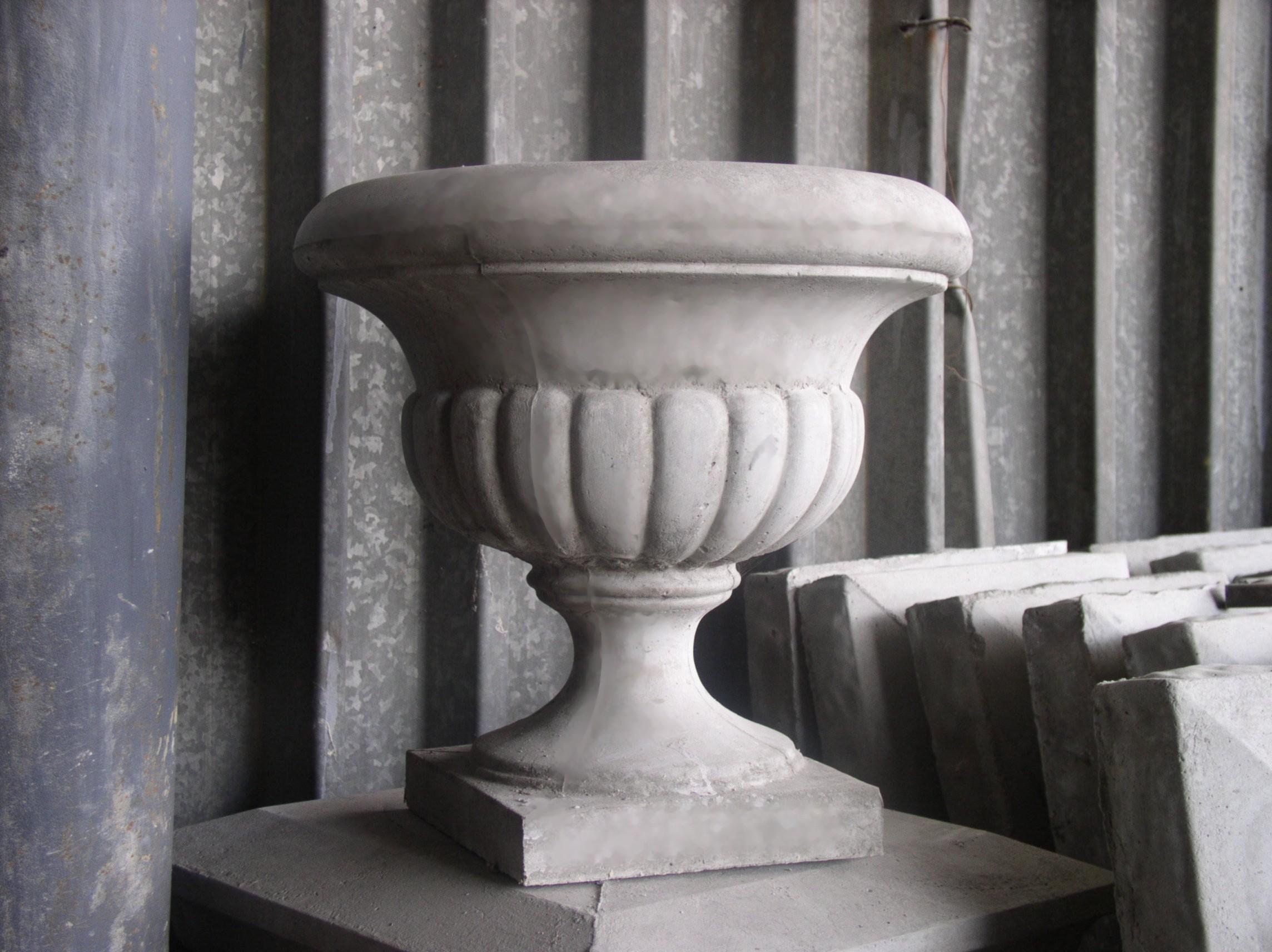 Геополимерный бетон, как и портландцемент, состоит из нескольких компонентов, но их состав значительно разнится
