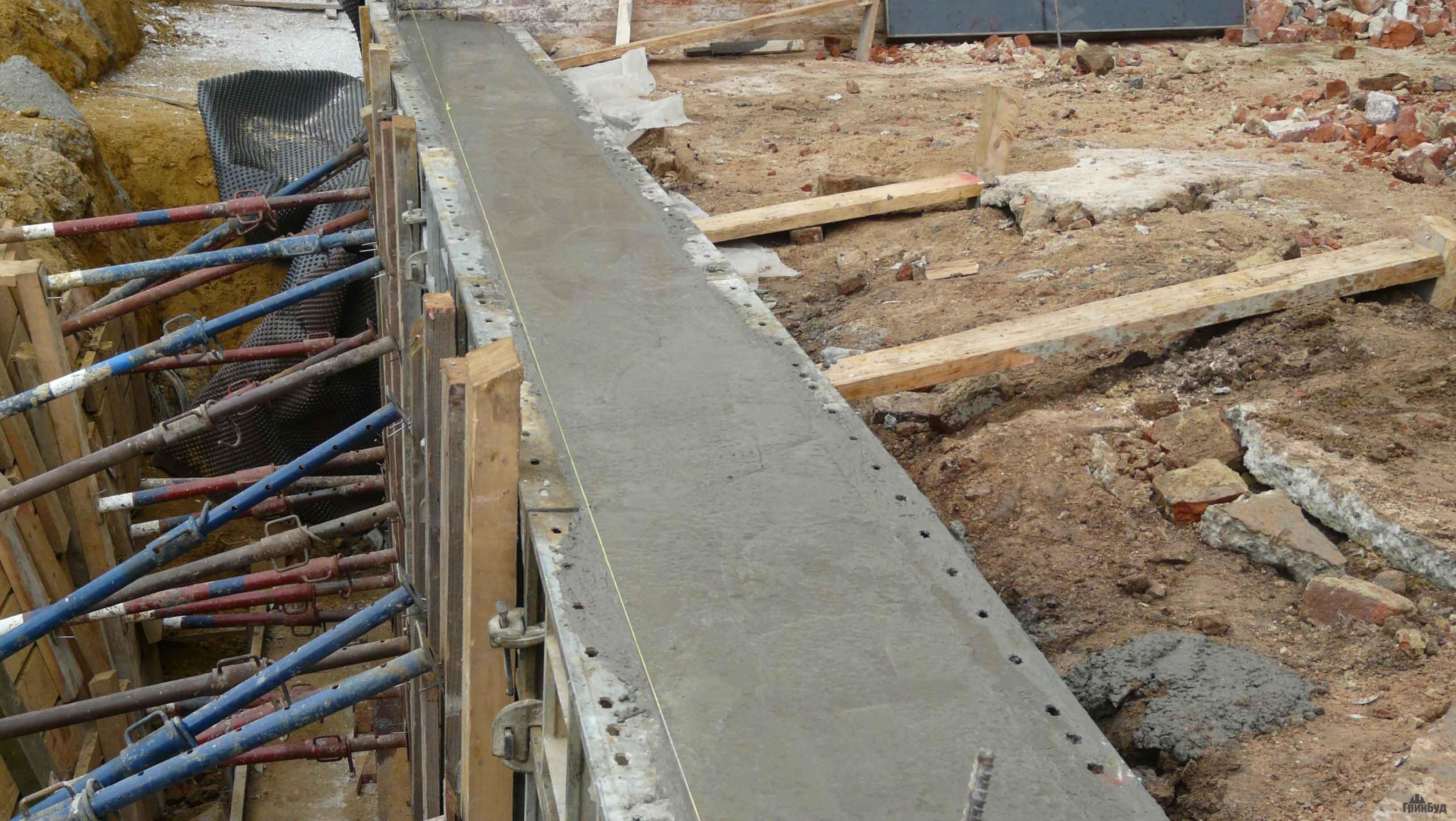 Прогнозирование нагрузки на фундамент – один из наиболее важных параметров при выборе бетонной смеси