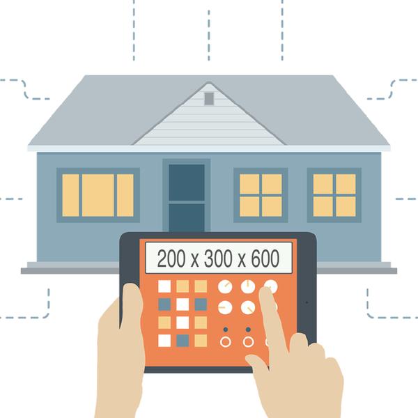 Калькуляторов газобетонных блоков на дом имеется огромное множество, однако принцип расчета всегда один и тот же