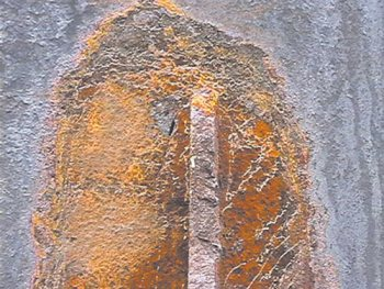 Коррозия-бетона
