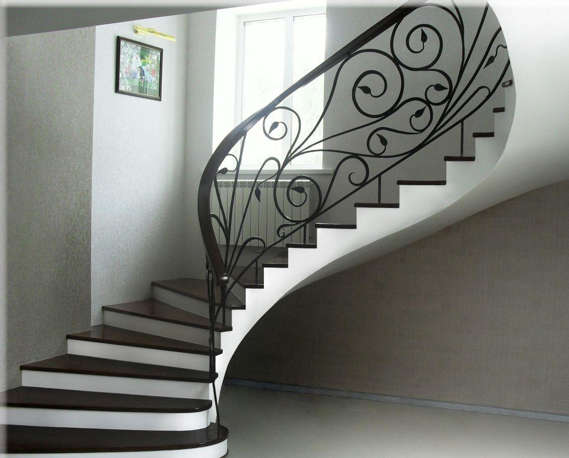 Определитесь со стилем, дизайном и отделкой бетонной конструкции, чтобы она гармонично вписалась в ваш интерьер