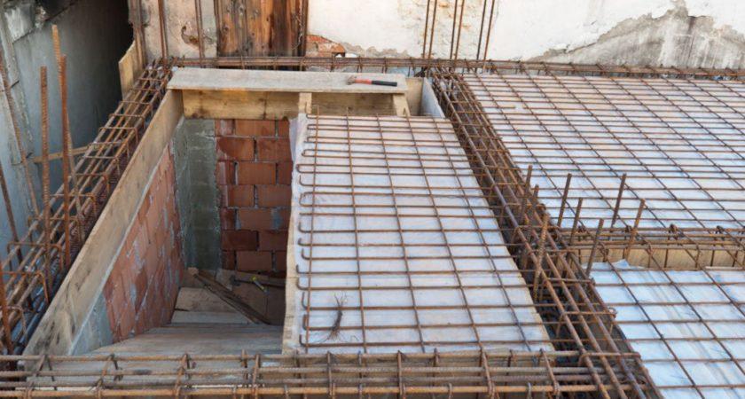 Они обеспечивают исключительную прочность и сейсмоустойчивость строения, а также весьма долговечны