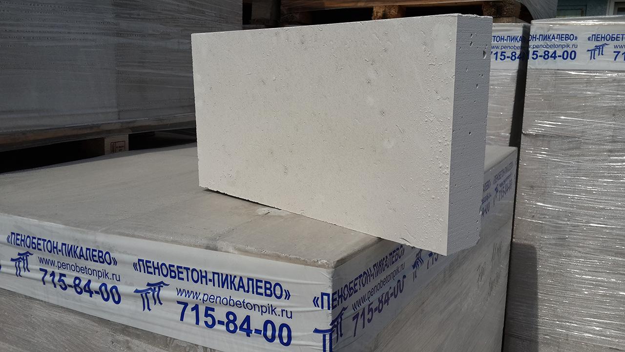 В зданиях из ячеистого бетона обеспечиваются действующие требования по звукоизоляции
