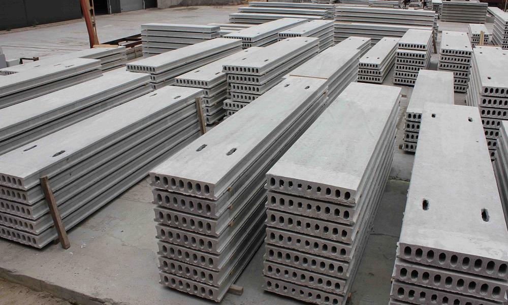 Изредка используются и для частного домовладения, например, для укладки на фундамент поверх подвального или цокольного уровня