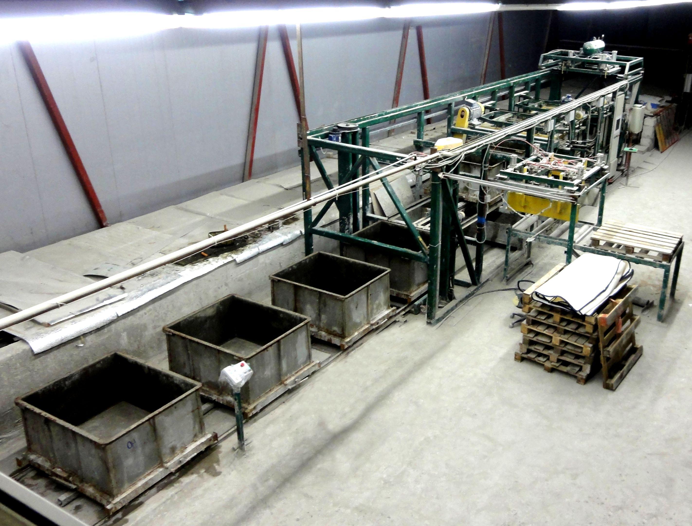 Главный принцип производства пенобетонных блоков – соблюдение всех правил технологии и стандартов качества