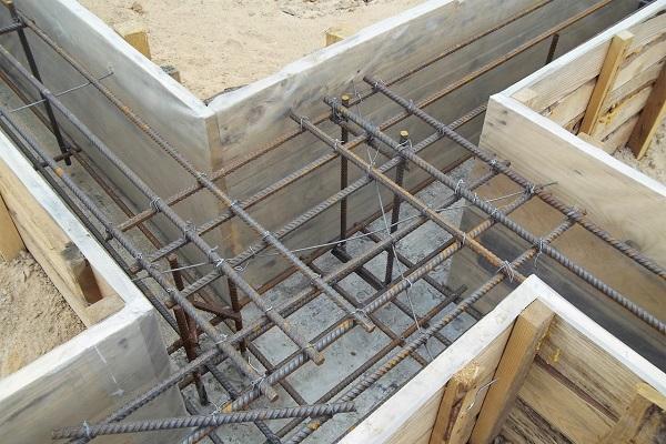 Арматура для бетона - какую лучше использовать