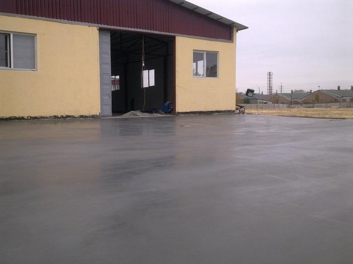 Добавки в бетон для гидроизоляции