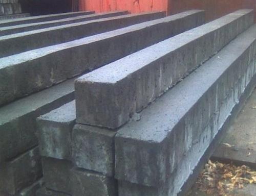Методика изготовления бетонных столбов
