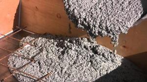 Геополимерный бетон своими руками в домашних условиях