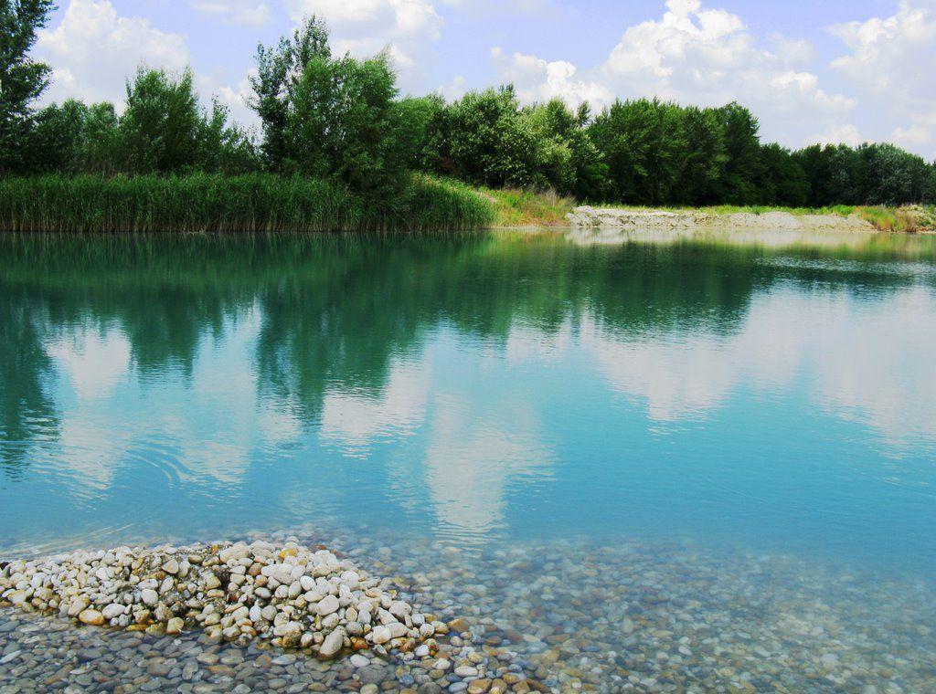 Озерный