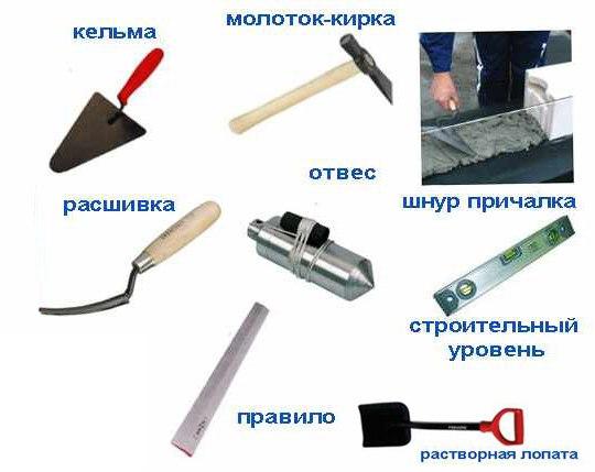 Инструмент для обработки газобетонных блоков