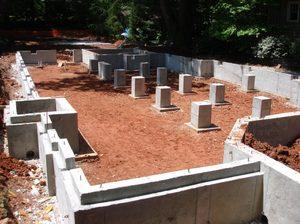 Калькулятор расчета бетона