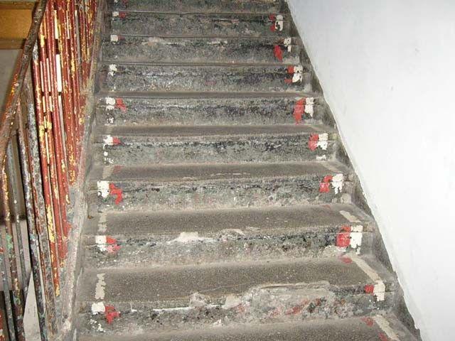 Незначительные повреждения бетонной конструкции можно устранить самостоятельно