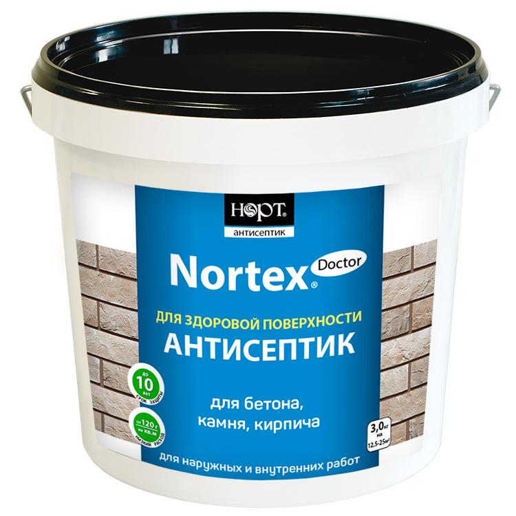 Антисептик для бетона
