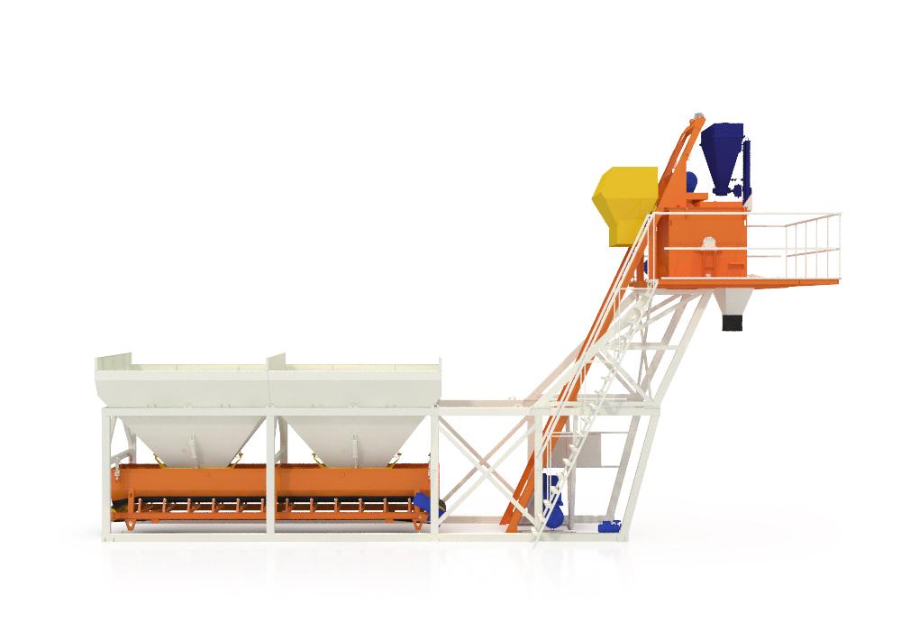 Оборудование для бетона