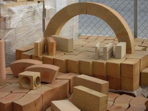 Общее описание жаропрочного бетона