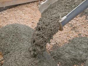 Особенности заливки бетонной смеси