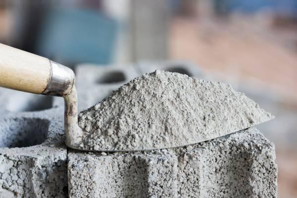 Подготовка к строительству