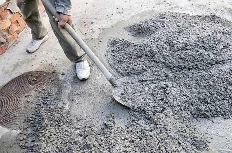 Преимущества бетона в30 марка