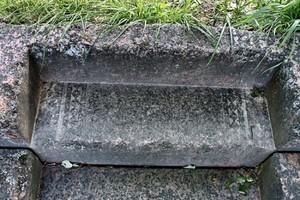 Применение геополимерного бетона