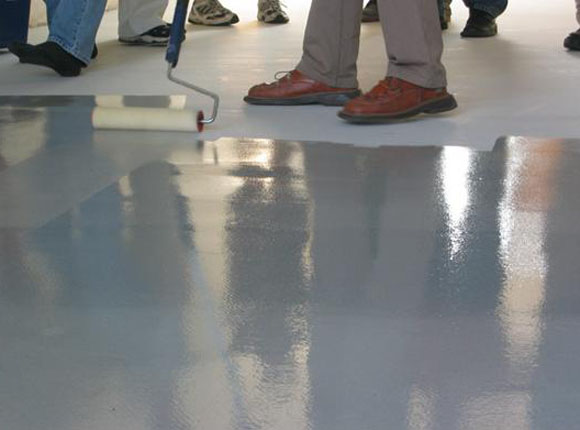 пропитка бетона