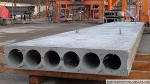 Стоимость жзелезобетонных плит перекрытия