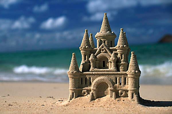 какой песок нужен для фундамента | ИнноваСтрой