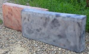 Как сделать мрамор из бетона своими руками