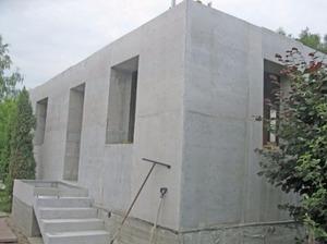 Сфера применения бетона в30 марка