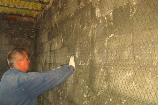 shtukaturka sten iz penoblokov