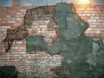 из декоративного бетона 2