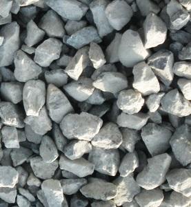 Для бетона используют несколько видов щебня: известняк, гравий, гранит.