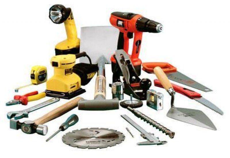 Создание исчерпывающего перечня необходимого сырья, материалов и инструментов