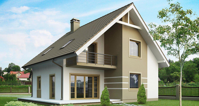 Из какого материала построить дом?