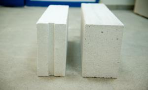Свойства жаропрочного бетона